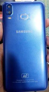 Samsung Clone A6s Flash File
