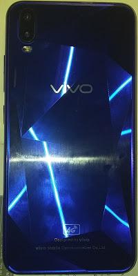 Vivo Clone V11 Pro Flash File